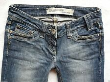 River Island Bootcut L32 Distressed Jeans for Women