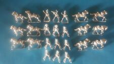 25-28mm NAPOLEONIC FRENCH CHASSEURS A CHEVAL