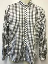 Camicie casual e maglie da uomo in cotone aderente