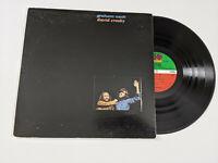 Graham Nash David Crosby (1972 LP Atlantic – SD 7220) Vinyl Gatefold