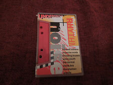 Depeche Mode Pimpf RARE Underground 1987 Promo Cassette