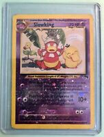 Slowking 14/18 2001 Southern Islands Reverse Holo Foil Rare Pokemon Card