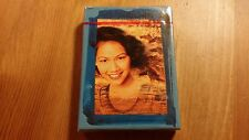SINGAPORE AIRLINES PLAYING CARDS SINGAPORE GIRL COVER #1 VINTAGE 1990s DESIGN
