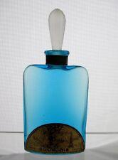 """Vintage Rare BOURJOIS """"Printemps de Paris"""" French Perfume Bottle tm. 1932"""