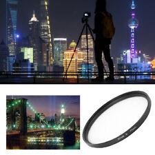 Junestar 77mm Star Lens Filter for Canon/Nikon/Sony/Pentax/Olympus/Fujifilm GYT