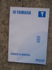 2003 yamaha t8pxhb outboard service repair maintenance manual factory