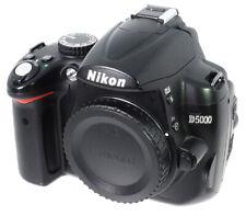 Nikon D5000 Gehäuse #6380341 (2)