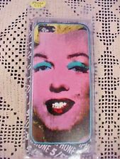 Cell Phone Cover Marilyn Monroe Iphone 5/5S Custom Printed Anti-Scratch NEW