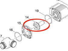 Oase Ersatzrotor AquaMax Eco 6000 Teich Pumpe Rotor Original Ersatzteil 35514