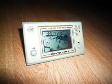 "Elektronika game ""Тайны Океана"" Rare USSR Russian Game & Watch Octopus"