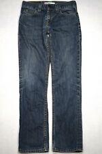 Levis Jeans 511 Slim Hose Levi`s Pant Denim Blau Grau Blue Grey W 31 L 32