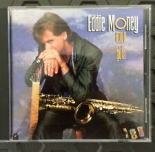 EDDIE MONEY 'GOOD AS GOLD 10 OF HIS BIGGEST HITS   1977-96