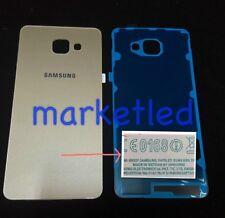 Scocca Posteriore Copri Batteria Back Cover Samsung Galaxy A5 2016 A510F GOLD