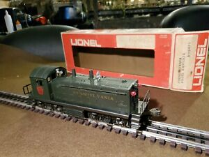 Lionel 6-8471 Penn NW2 Diesel Switcher, Exc Cond Runs Great! Org Box USA 1974