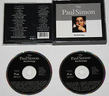 Paul Simon - The Paul Simon Anthology (2 CD-Box)