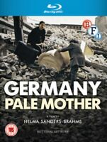 Nuovo Germania - Pallido Madre Blu-Ray