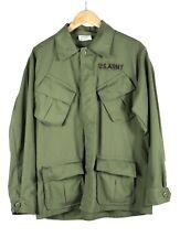 US ARMY MILITARY Men's Uniform Jacket Coat Green Size M