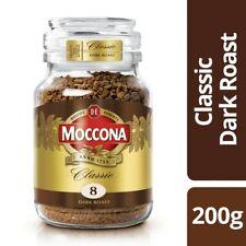 Moccona Classic Dark Roast Instant Coffee 200g