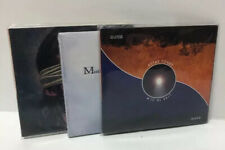 Estas Tonne Internal Flight, Live in Ulm and Mother of Souls - 3 Cd's Total