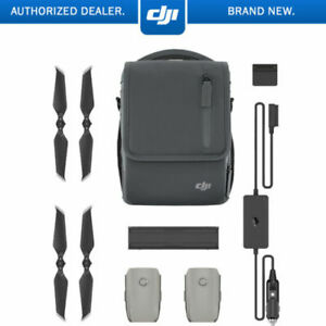 DJI Fly More Kit Essential Deluxe Mega Accessories Bundle For Mavic 2 Pro Zoom
