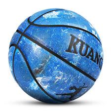 Kuangmi basketball Heavy metal series Personality Streetball Size 7 29.5 ball