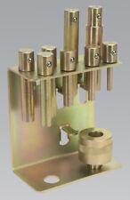 Sealey YKPP8 Press Pin Set 8pc