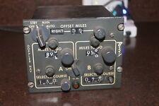 BENDIX/KING CNA-24B-4 FLIGHT COMPUTER CONTROLLER FLIGHT CONTROL SYSTEM