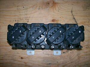 1993 Cadillac Allante 4.6L V8 Spark Plug Coil Pack Ignition Control Module