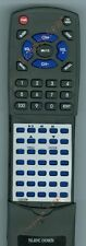 Replacement Remote for JBL ON STAGE IV, 10230000068, ON TIME 400IHD