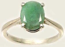 Siberian Emerald 1½ct Antique 18thC: Gem of Ancient Greece Aristotle Plato 400BC