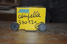 2 COUPELLES de  cylindre frein maitre cylindre bendix L370121 PEUGEOT 203  403