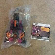 Botcon 2010 Transformers G2 Double Punch (energon Dark Scorponok Redeco) MISB