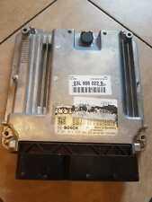 ECU ENGINE AUDI A4 B8 2.0 TDI 03L906022B, 0281014235