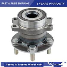 Rear Wheel Hub Bearing for 2012 2013 2014-2019 Subaru Impreza 2014-2018 Forester