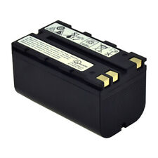 Battery Suitable for Leica TPS1200/TS02/TS06/TS09 Total station GPS1230 GEB221