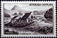 "FRANCE TIMBRE STAMP YVERT N° 843 "" MONT GERBIER DE JONC "" NEUF XX LUXE"