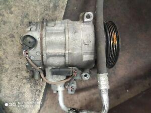 2013 W176 MERCEDES A CLASS 1796cc Diesel AIR CON A/C COMPRESSOR PUMP 447280-7110