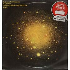 Mahavishnu Orchestra ‎Lp Vinile Between Nothingness & Eternity (Live) Nuovo