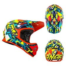 Oneal Backflip S20 Muerta MTB Helm Fullface Downhill DH-Helm