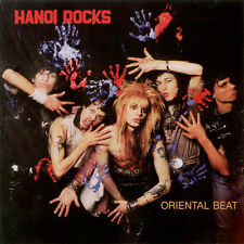 HANOI ROCKS - ORIENTAL BEAT - CD 2017 DIGIPACK NEW SEALED