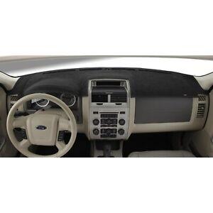 Dashmat Original Dashboard Cover Jeep Cherokee (Premium Carpet, Cinder)