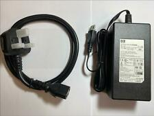 HP Photosmart C3180 Printer Mains Power Supply Adaptor Cable Including Lead