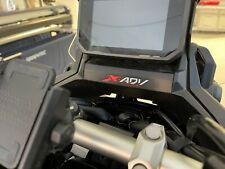 Kit adesivo cruscotto  honda XADV X-ADV 750  2021 anche bicolore