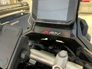 Kit adesivo cruscotto  XADV X-ADV 750  2021 anche bicolore