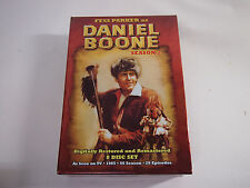 Daniel Boone - The Complete Second Season 2 Two DVD 8-Disc Set,