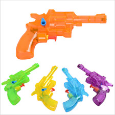 Hot Sale Kids Summer Water Squirt Toy Children Beach Water Gun Pistol Toy