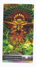 Shadowrun - The Sixth World: The Awakened World promo tarot card New