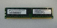 Sun Microsystems 371-1900 2GB DDR2 Memory DIMM PC2-5300 DDR2-667 90 Day Warranty