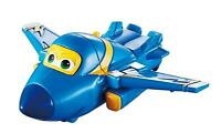 Super Wings Mini Jerome Transform-a-Bots Toy Kids 5cm/2'' +3 years