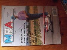 $$1 Revue MRA N°611 Turbo Beaver  Corsair Marutaka  Ventus C  Eole d'Ader